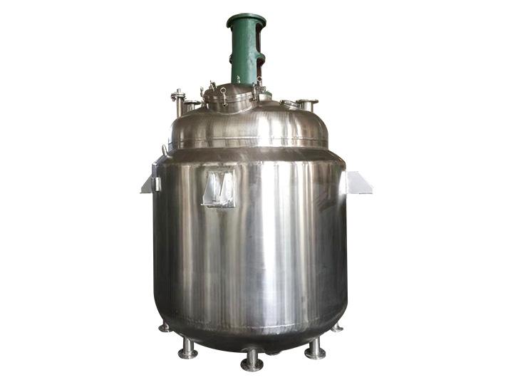 不锈钢反应釜